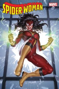 [Spider-Woman #14 (Product Image)]