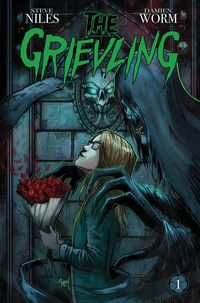 [The cover for Grievling #1]