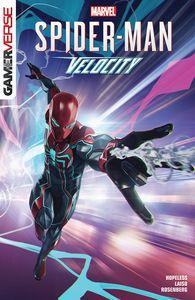 [Spider-Man: Velocity (Product Image)]