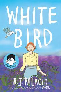[White Bird (Hardcover) (Product Image)]