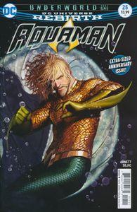 [Aquaman #25 (Product Image)]