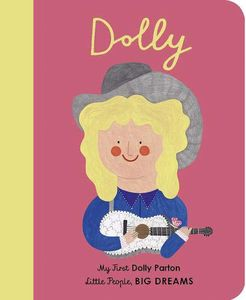 [Dolly Parton: My First Dolly Parton (Hardcover) (Product Image)]