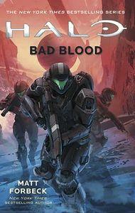 [Halo: Bad Blood (Product Image)]
