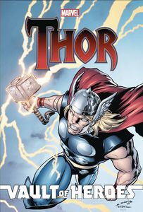[Marvel Vault Of Heroes: Thor: Volume 1 (Product Image)]