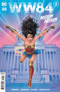 [Wonder Woman 1984 #1 (Product Image)]