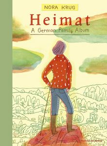 [Heimat (Hardcover) (Product Image)]