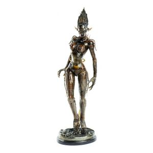 [Species: Action Figure: Sil (Product Image)]