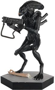 [Alien/Predator Figure Collection #43: Jeri The Synthetic From Aliens Strong (Product Image)]