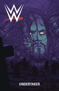 [WWE: Original Graphic Novel: Undertaker (Product Image)]