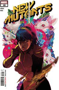 [New Mutants #18 (Product Image)]