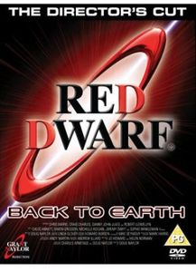 [Red Dwarf: Back To Earth (Product Image)]