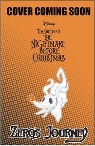 [Nightmare Before Christmas: Zeros Journey #6 (Product Image)]