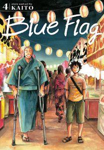 [Blue Flag: Volume 4 (Product Image)]