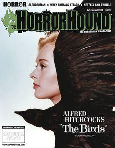 [Horrorhound #72 (Product Image)]