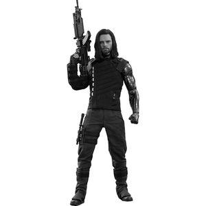 [Avengers: Infinity War: Hot Toys Action Figure: Bucky Barnes (Product Image)]