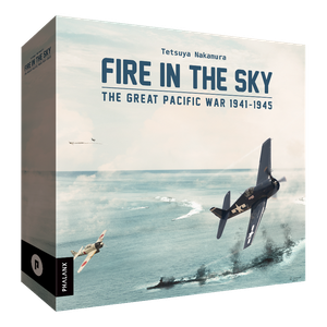 [Fire In The Sky (Product Image)]