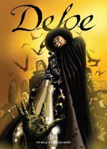 [2000AD: Defoe 1666 (Product Image)]