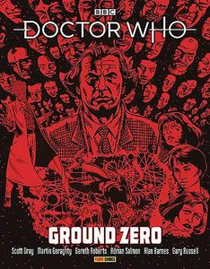 [Doctor Who: Ground Zero (Product Image)]