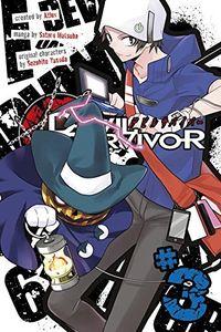 [Devil Survivor: Volume 3 (Product Image)]