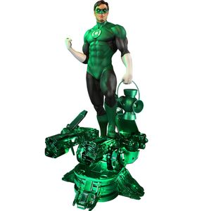 [DC: Green Lantern: Maquette: Green Lantern (Product Image)]