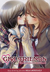 [Girlfriends: Complete Collection: Volume 2 (Product Image)]