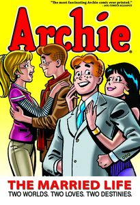 [Archie: The Married Life: Volume 1 (Product Image)]