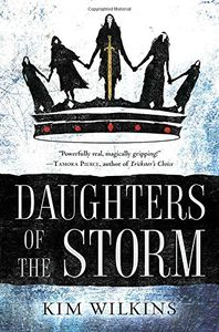 [Daughters Of The Storm (Hardcover) (Product Image)]