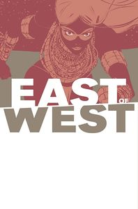 [East Of West #32 (Product Image)]