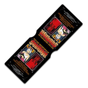 [The Chilling Adventures Of Sabrina: Travel Pass Holder: A Taste For Terror (Product Image)]