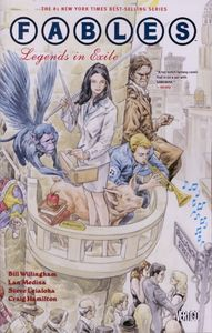 [Fables: Volume 1: Legends In Exile (New Edition) (Product Image)]