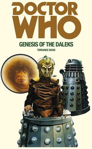 [Doctor Who & The Genesis Of The Daleks (Product Image)]
