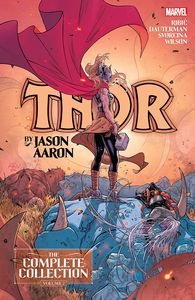 [Thor By Jason Aaron: Complete Collection: Volume 2 (Product Image)]