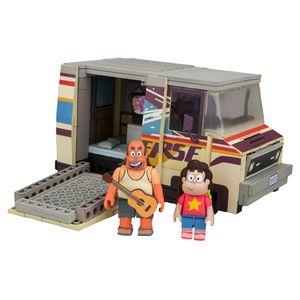 [Steven Universe: Construction Set: Mr Universe Van (Product Image)]