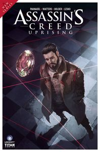 [Assassins Creed: Uprising #6 (Cover C Aggs) (Product Image)]