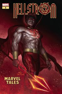 [Hellstrom: Marvel Tales #1 (Product Image)]