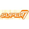 [ Super7 Logo ]