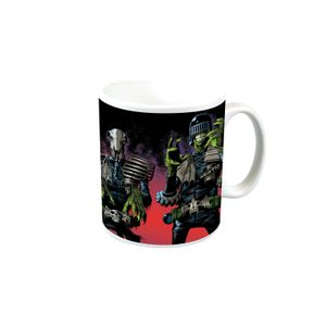 [2000AD: Judge Dredd: Mug: The Dark Judges (Product Image)]