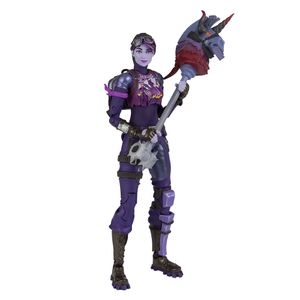 [Fortnite: Action Figure: Dark Bomber (Product Image)]