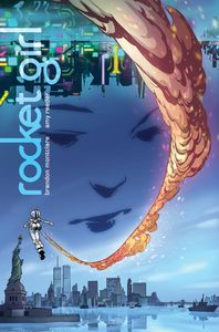 [Rocket Girl #10 (Product Image)]