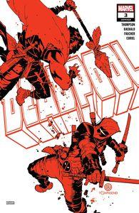 [Deadpool #3 (Product Image)]