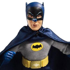 [Batman: Retro 1966 TV Series 1 Action Figures: Batman (Product Image)]