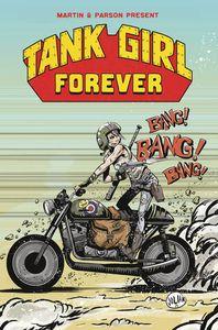 [Tank Girl #7 (Cover B Bishop) (Product Image)]