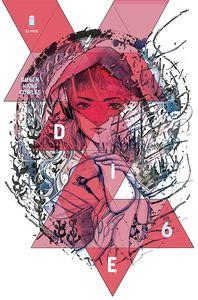 [Die #6 (Cover B Momoko) (Product Image)]