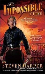[Impossible Cube: A Novel Of The Clockwork Empire (Product Image)]