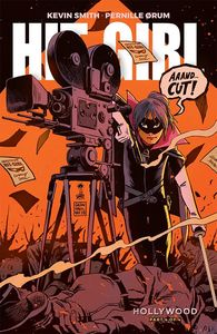 [Hit-Girl: Season Two #4 (Cover A Francavilla) (Product Image)]