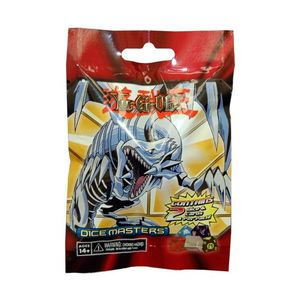 [Yu-Gi-Oh!: Gravity Feed: Dice Masters (Product Image)]