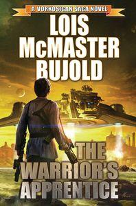 [Warrior's Apprentice (30th Anniversary Edition) (Product Image)]