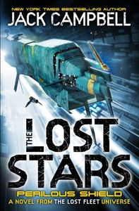 [Lost Stars 2: Perilous Shield (Product Image)]
