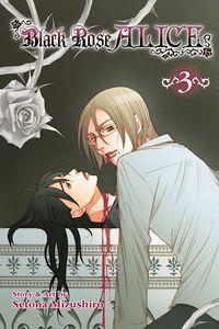 [Black Rose Alice: Volume 3 (Product Image)]