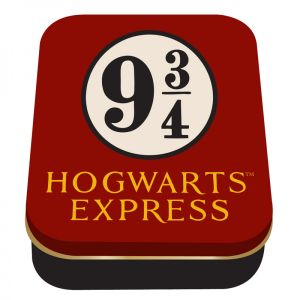 [Harry Potter: Collectors Tin: Hogwarts Express (Product Image)]